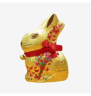 GOLD BUNNY BUTTERFLY 200G